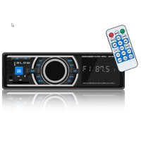Autorádio BLOW AVH-8601 MP3/USB/SD/MMC