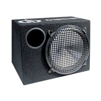 "Subwoofer DBS P-1007 10"" 200W"